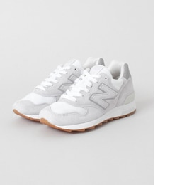 【アーバンリサーチ/URBANRESEARCH】DOORSNEWBALANCEM1400JWH[送料無料]