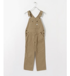 DOORS Lee×DOORS-natural- OVERALL(KIDS)