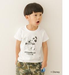 【アーバンリサーチ/URBAN RESEARCH】 DOORS ミッキー/Tシャツ(KIDS) [3000円(税込)以上で送料無料]