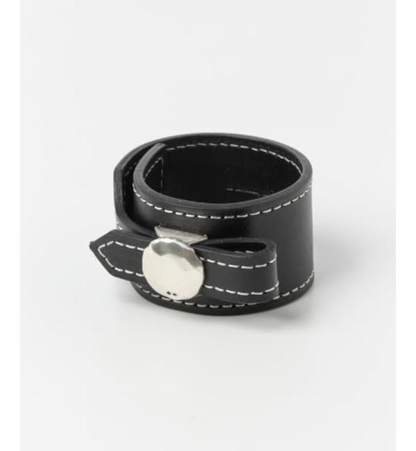 メンズファッションの一押し 【アーバンリサーチ/URBAN RESEARCH】 Sonny Label on the sunny side African Concho Bracelet