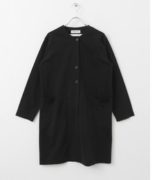 【アーバンリサーチ/URBANRESEARCH】DOORSUNIFYNocollarlongjacket[送料無料]