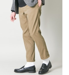 メンズファッションの一押し|【アーバンリサーチ/URBAN RESEARCH】 UR TWO NEO LOFFER PANTS [送料無料]