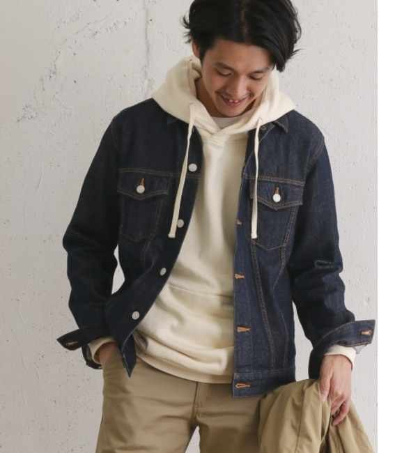 DOORS Denim Gジャン