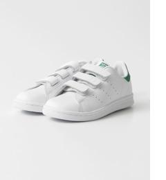 <アイルミネ> DOORS adidas STAN SMITH CF C(KIDS)画像