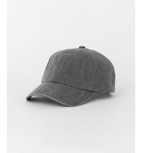 【アーバンリサーチ/URBAN RESEARCH】 UR ピグメント加工CAP's image