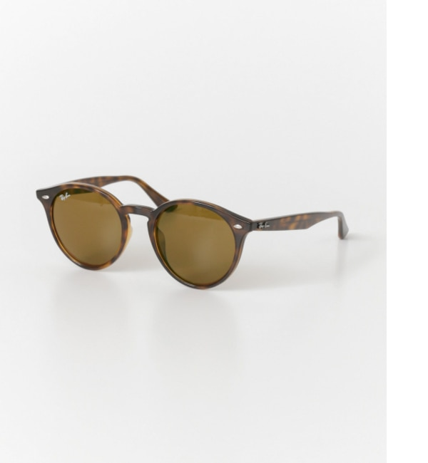 【アーバンリサーチ/URBAN RESEARCH】 Sonny Label Ray-Ban Round Full Acetate [送料無料]