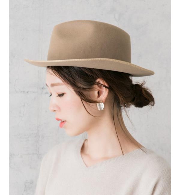 【アーバンリサーチ/URBAN RESEARCH】 ROSSO TAH Rabbit Hat's image