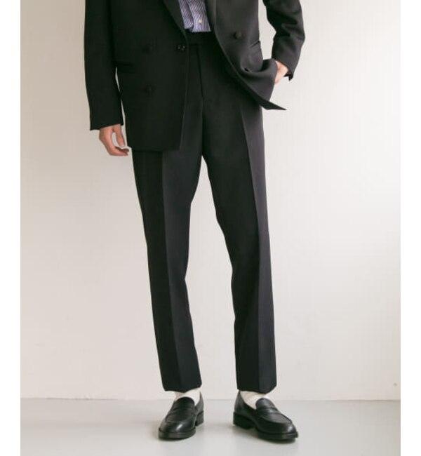 ファッションメンズなら|【アーバンリサーチ/URBAN RESEARCH】 UR COSEI ロイヤルタキシードパンツ