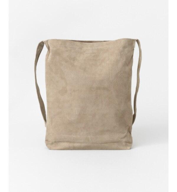 ファッションメンズお薦め|【アーバンリサーチ/URBAN RESEARCH】 かぐれ Hender Scheme pig shoulder bag