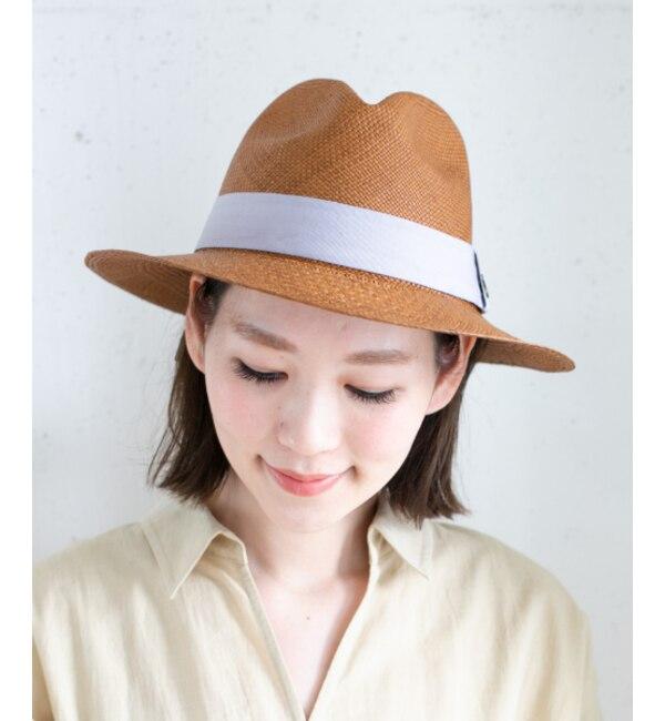 【アーバンリサーチ/URBAN RESEARCH】 ROSSO Ecua-Andino Hats PANAMA CLASSIC