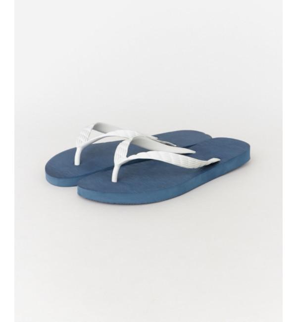 【アーバンリサーチ/URBAN RESEARCH】 DOORS ブルーダイヤ Bluedia Beach Sandal