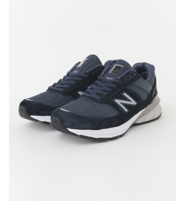 【アーバンリサーチ/URBAN RESEARCH】 DOORS NEW BALANCE M990 NV5