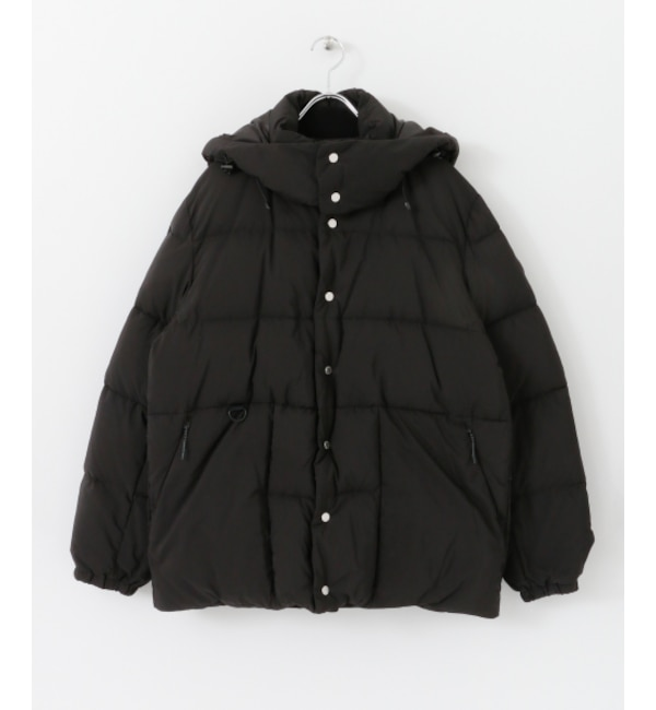 【アーバンリサーチ/URBAN RESEARCH】 Sonny Label Yeti NORDIC DOWN JACKET