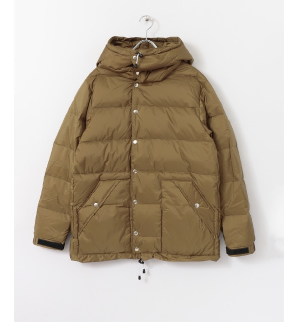 【アーバンリサーチ/URBAN RESEARCH】 Sonny Label CAL O LINE CLASSIC PINANACLE DOWN JACKET