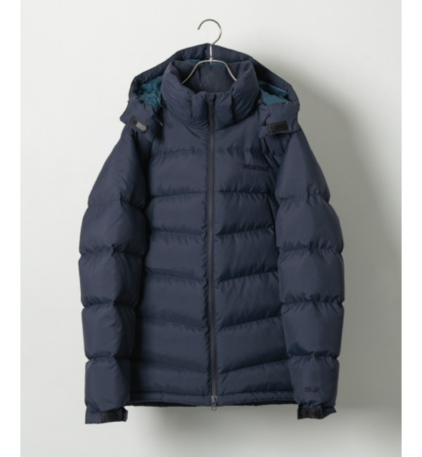【アーバンリサーチ/URBAN RESEARCH】 UR Marmot RESIDE DOWN JACKET