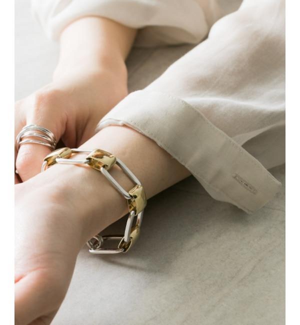 【アーバンリサーチ/URBAN RESEARCH】 UR PHILIPPE AUDIBERT Hamon bracelet