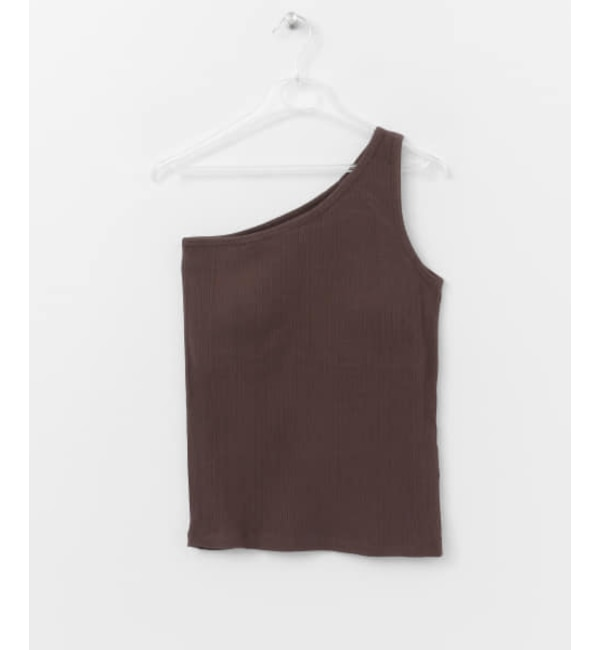 【アーバンリサーチ/URBAN RESEARCH】 LAATO CUP IN ONE SHOULDER TANK