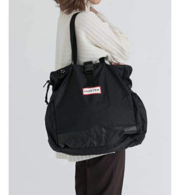 ameme HUNTER RIPSTOP PACKABLE TOTE