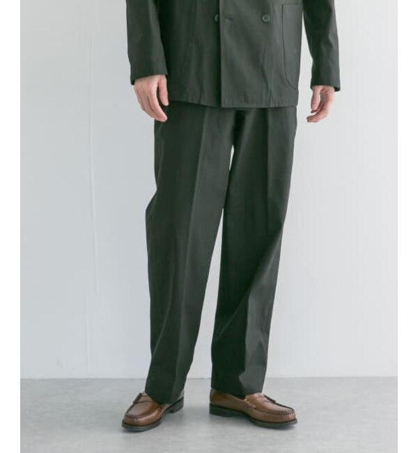 メンズファッションの一押し 【アーバンリサーチ/URBAN RESEARCH】 UR COSEI STRAIGHT TROUSER