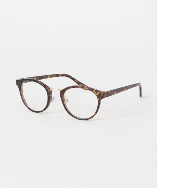 【ケービーエフ/KBF】 KBF 眼鏡(ボストン) [3000円(税込)以上で送料無料]