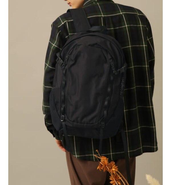 メンズファッションなら 【センスオブプレイス バイ アーバンリサーチ/SENSE OF PLACE by URBAN RESEARCH】 SENSE OF PLACE バックパック