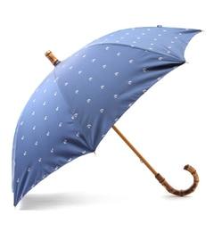 【エリオポール/heliopole】 Traditional Weatherwear アンブレラ柄長傘 [送料無料]