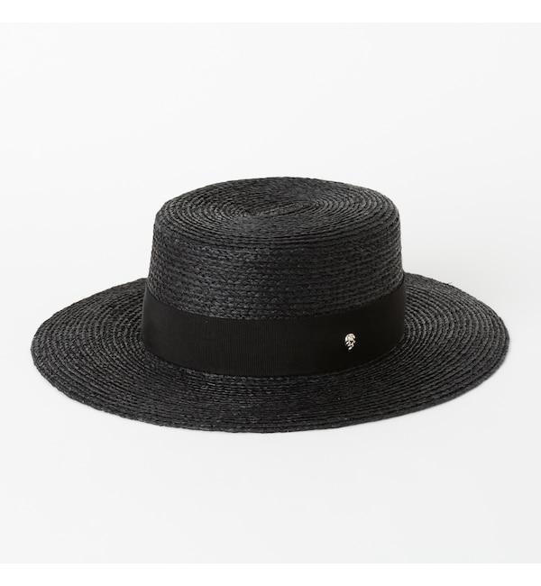 【エリオポール/HELIOPOLE】 HELEN KAMINSKI HELEN KAMINSKI: カンカン帽