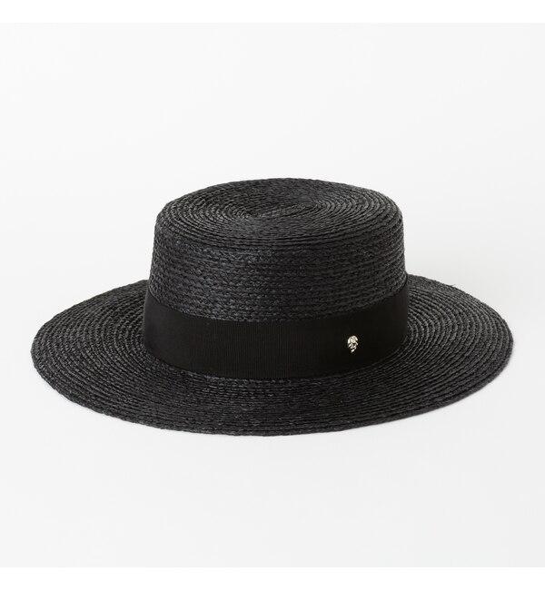 【エリオポール/HELIOPOLE】 HELEN KAMINSKI カンカン帽
