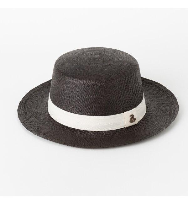 【エリオポール/HELIOPOLE】 ECUA ANDINO 中折れ帽