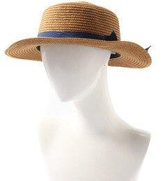 【テチチ/Te chichi】 ペーパーカンカン帽 [3000円(税込)以上で送料無料]
