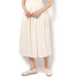 【サマンサモスモス/Samansa Mos2】 60ローンインベルトスカート [3000円(税込)以上で送料無料]