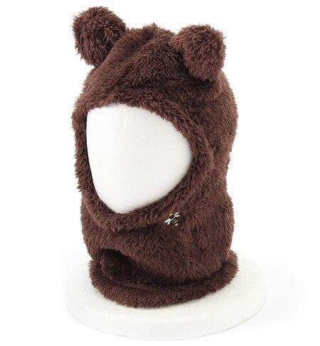 【ラーゴム/LAGOM】 クマ着ぐるみ帽 [送料無料]