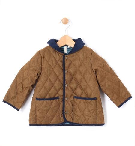 【ラーゴム/LAGOM】 キルティングジャケット [送料無料]
