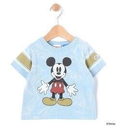 【ラーゴム/LAGOM】 Champion×Disneyコラボ半袖Tシャツ [送料無料]