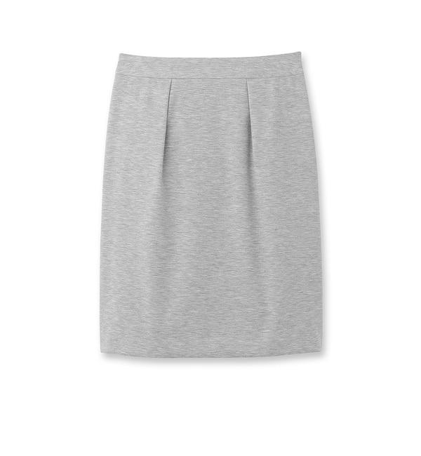 【リフレクト/Reflect】 セリアストレッチポンチタイトスカート [送料無料]