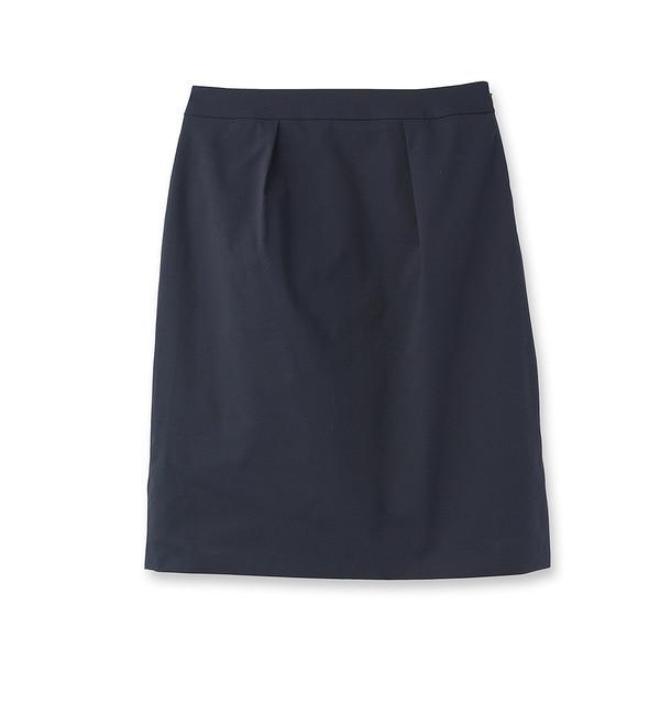【リフレクト/Reflect】 ライトグログランタイトスカート [送料無料]