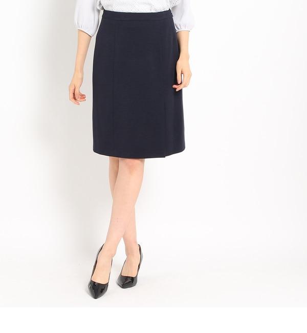 【リフレクト/Reflect】 ベルギーピケタイトスカート [送料無料]