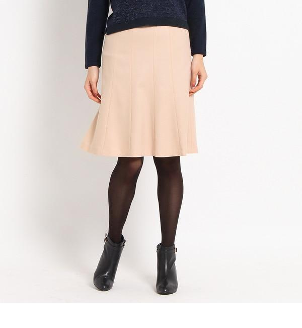 【リフレクト/Reflect】 【VERY12月号掲載】マーメイドサキソニースカート [送料無料]