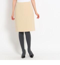 【スーナウーナ/SunaUna】ストレッチタイトスカート[送料無料]