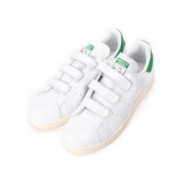 【ドレステリア/DRESSTERIOR】 adidas スタンスミスベルクロ [送料無料]