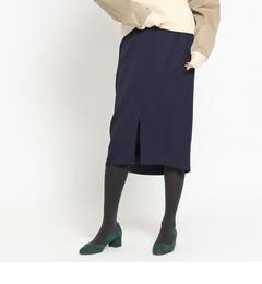 【ドレステリア/DRESSTERIOR】 カシドスペンシルスカート [送料無料]