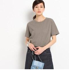 【ドレステリア/DRESSTERIOR】 テクノラマ Uネック半袖Tシャツ [送料無料]