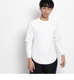 【ドレステリア/DRESSTERIOR】 ベーシックワッフルTシャツ [送料無料]