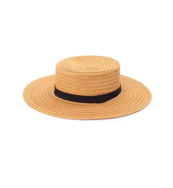 【オゾック/OZOC】 ブレードカンカン帽 [3000円(税込)以上で送料無料]
