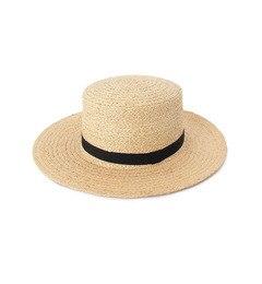 【オゾック/OZOC】 シンプルカンカン帽 [3000円(税込)以上で送料無料]