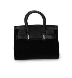 【オゾック/OZOC】 ベルト付きミニトートバッグ [3000円(税込)以上で送料無料]
