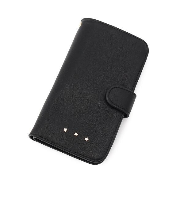 【オゾック/OZOC】 レザー調お財布付きiphone6/6sケース [送料無料]