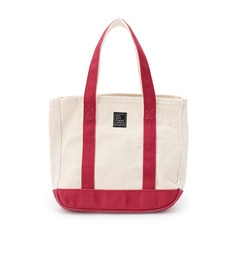 【オゾック/OZOC】 三層帆布ミニトートバッグ [3000円(税込)以上で送料無料]