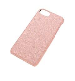 【オゾック/OZOC】 iPhone6/7対応 ラメケース [3000円(税込)以上で送料無料]