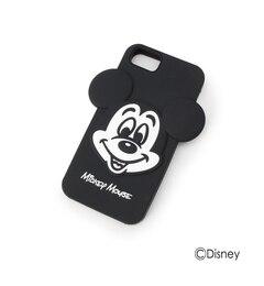 【オゾック/OZOC】 iphone6/6S/7/8ケース(ミッキーマウス) [送料無料]